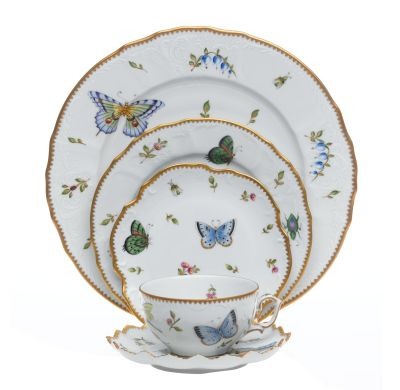 271 Best China And Pottery Patterns Images On Pinterest
