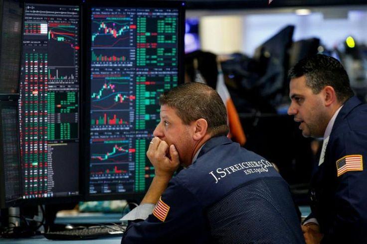 Could the 1987 stock market crash happen again? | Reuters