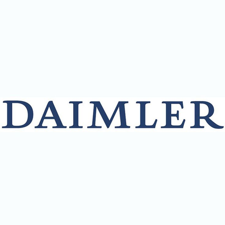 Daimler AG is one of the world's most successful automotive companies. With its divisions Mercedes-Benz Cars, Daimler Trucks, Mercedes-Benz Vans, Daimler Bus...  https://youtu.be/YjZOKl_ri2Y 0:42