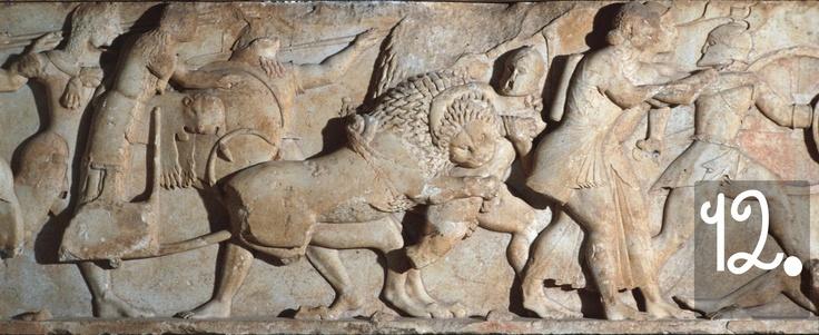 roman greek art essay