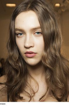 Hair Color Inspiration And Formulation: Acorn Brown