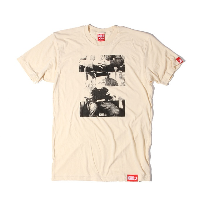 Image of Kloud Basquiat tee