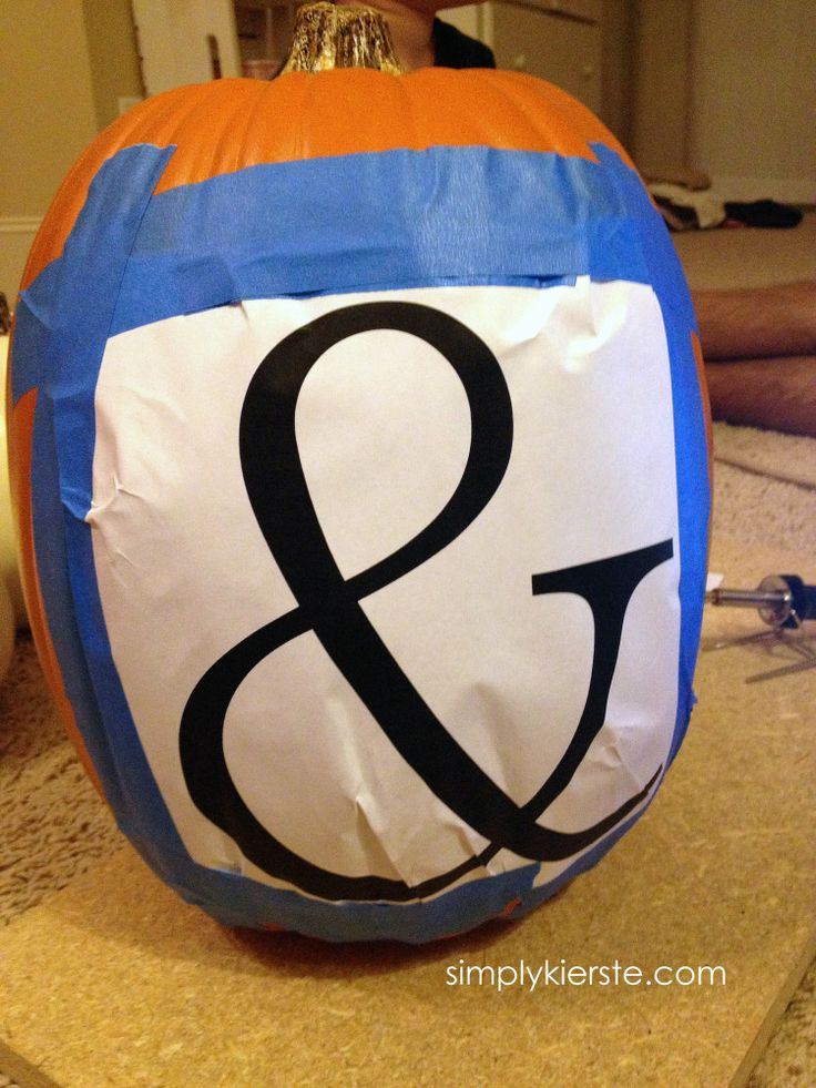Best foam pumpkins ideas on pinterest diy halloween