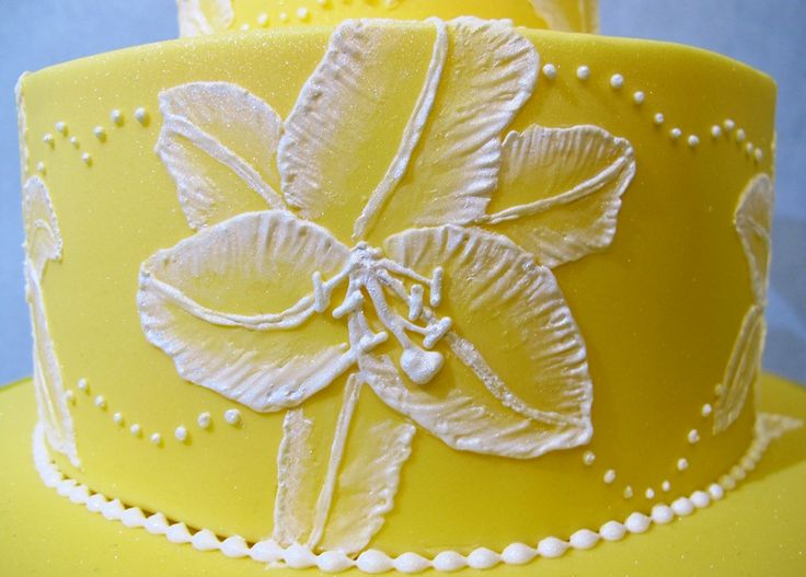 Images about cake brush embroidery on pinterest