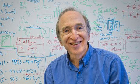 Saul Perlmutter, Rational heroes 'science is about figuring out your mistakes'