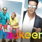 The Shaukeens Movie Preview,Review