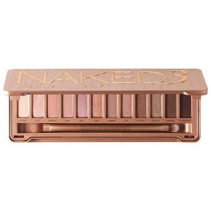 Naked 3 Palette - URBAN DECAY