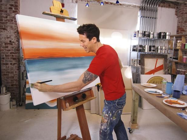 David Bromstad's Color Splash Secrets