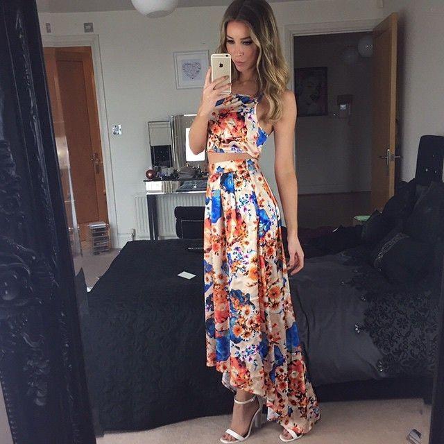 Instagram photo by @laurenpopey (Lauren Pope) - via Iconosquare - Celebrity Fashion Trends