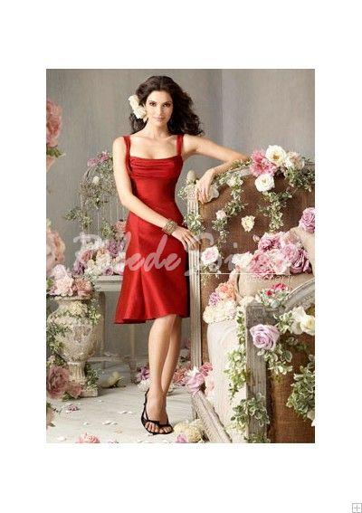 Robe de Soirée Courte-Mode robe à fleurs soir Bright AXED197