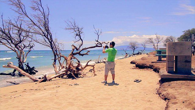 Maui http://chicvoyageproductions.com Greg begins his 2nd major filming adventure with a 5 day stop in Maui ...