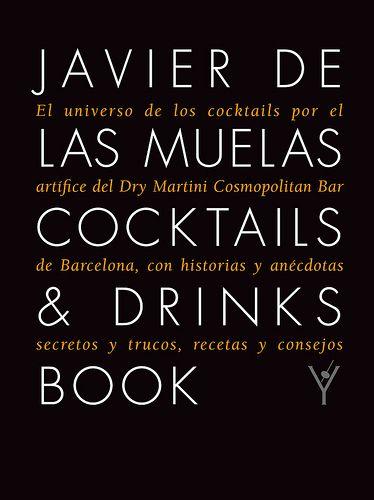 Cocktails & Drink Javier de las Muelas