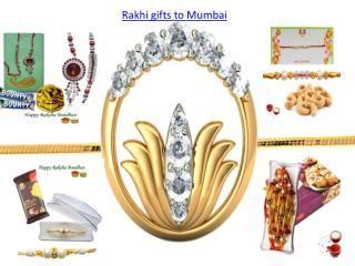 Enjoy Raksha Bandhan by sending rakhi and rakhi gifts to Mumbai for his brother/sister http://mumbai.rakhigiftsworldwide.net/