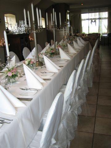 tafelen in Buinen