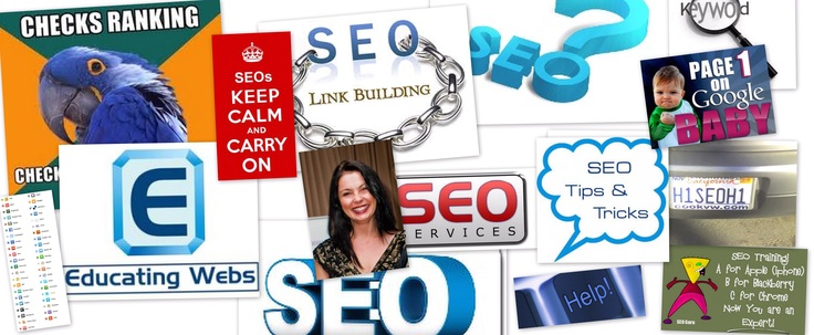 Learn to be the Master of Your SEO http://www.educatingwebs.com.au