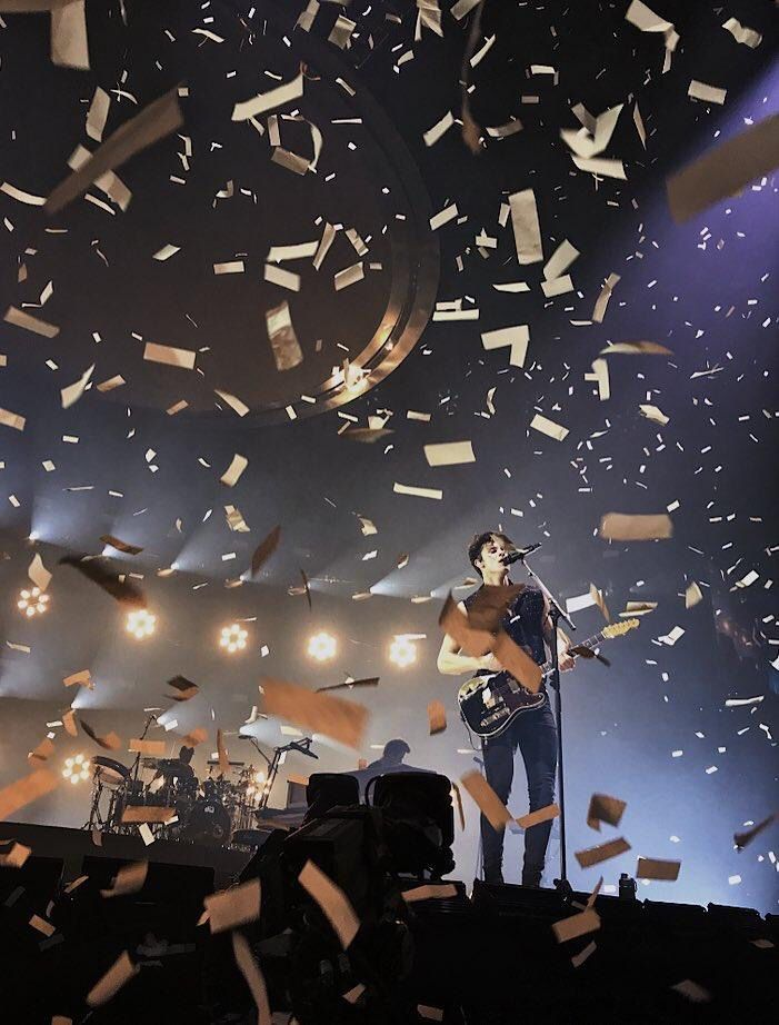 Cologne Shawn Shawn Mendes Tours