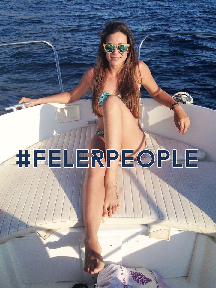 ¿Qué tal ha ido el #finde #FelerPeople? #LiveWell