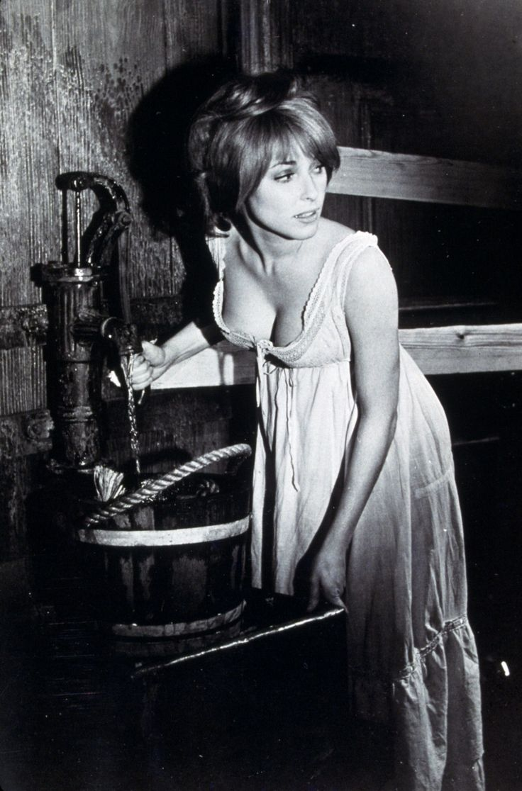 Sharon during the filming of the fearless vampire killers sharon tate forever young pinterest sharon tate movie stars and actresses