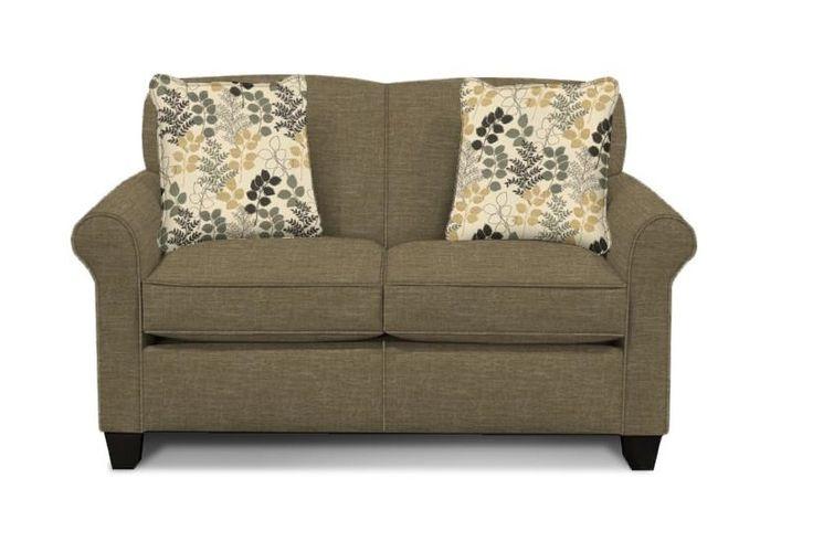 Damian Twin Sleeper Sofa by England at Crowley Furniture in Kansas City www.crowleyfurniture.com