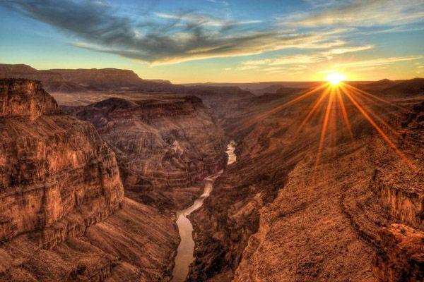 グランドキャニオン(Grand Canyon)