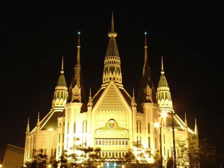 Grand Temple of Church...