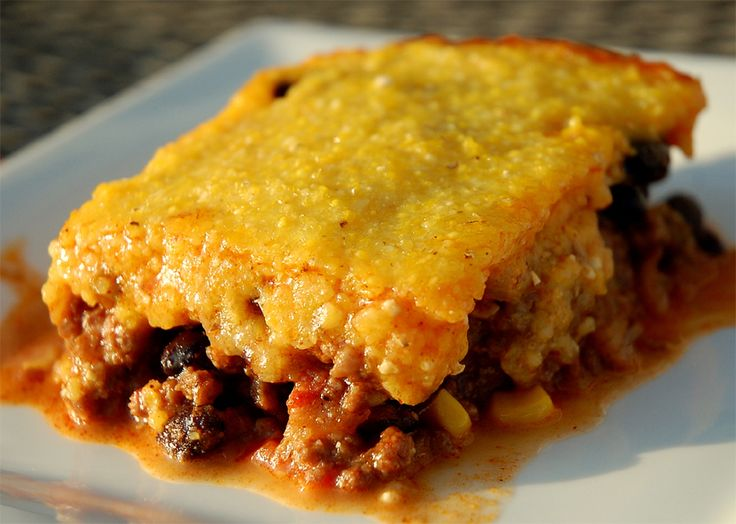 tamale pie when i was a kid this one sounds close tamale pie recipe by ...