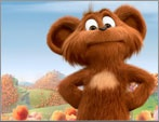 The Lorax Movie   Official Site for The Lorax on Blu-ray   Available NOW on Blu-ray, DVD and Digital Download   Watch The DVD Trailer, Photos & Pictures, Story, Plot & Previews