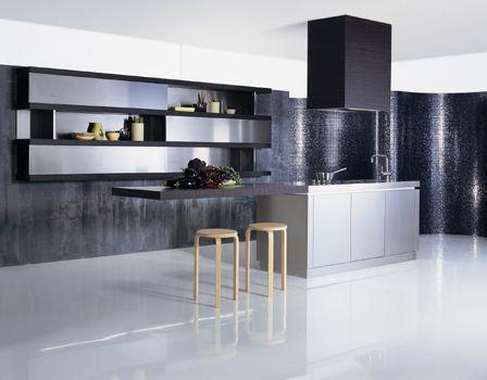 129 best Kitchen Designs Melbourne images on Pinterest | Modern ...