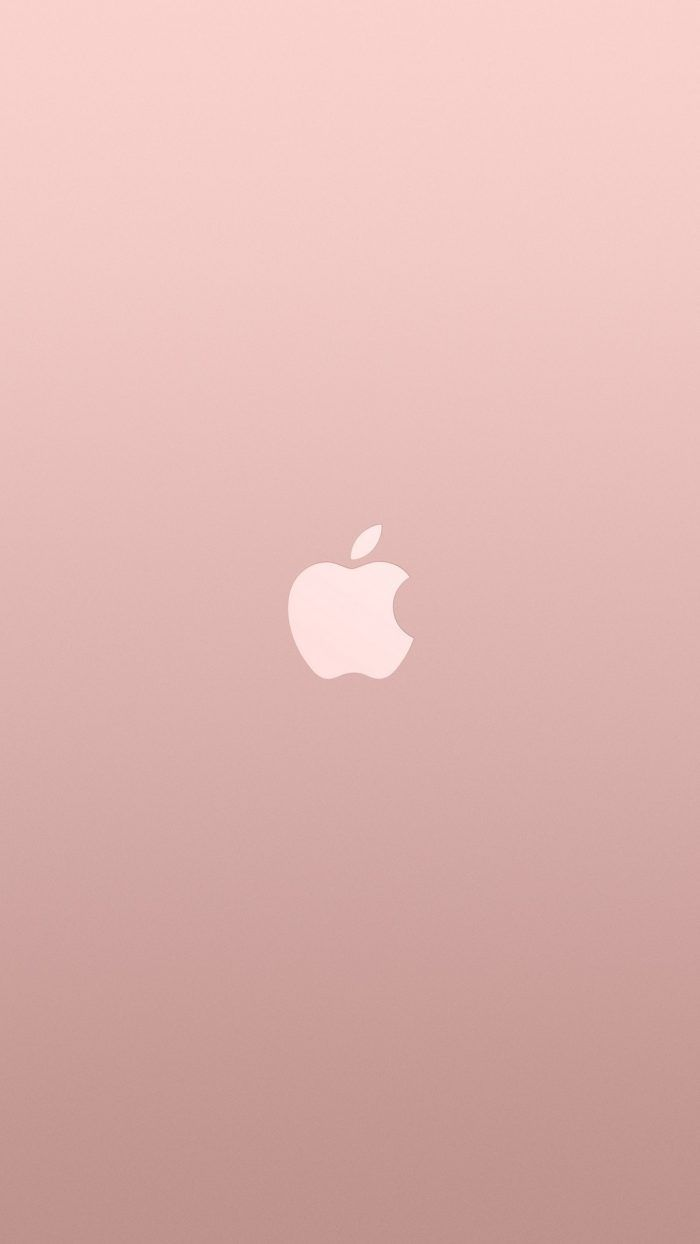 Gold Rose Wallpaper For Iphone With Hd Resolution 1080x1920 Apple Logo Wallpaper Pink Wallpaper Iphone Android Wallpaper