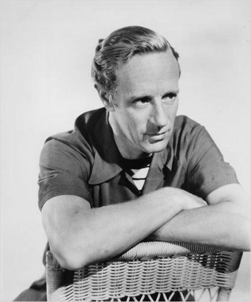 Leslie Howard (1893 - 1943) He served in World War I and was shot down during World War II which caused his untimely death in 1943. He was shot down because he was mistaken as Winston Churchill when getting into the plane even though he was in a area that was considered a 'non war' zone