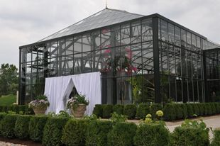 This place just opened in my area. ITS A GREEN HOUSE to have weddings in!!!