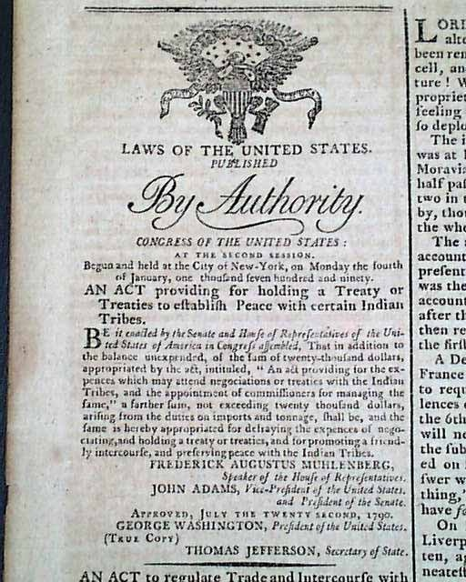the history of jays treaty History, politics, arts, science & more: the canadian encyclopedia is your  reference on  pamphlet containing the text of jay's treaty, 1795.