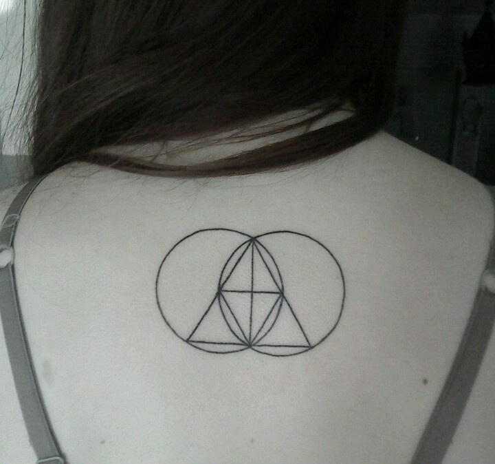 The glitch mob tattoo