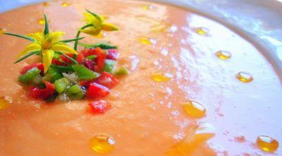 Салат из морепродуктов испанские рецепты