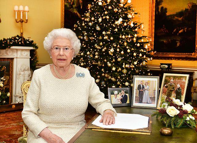 Как королевские семьи празднуют Рождество: самые необычные традиции монархов, HELLO! Russia