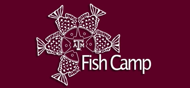 15 best images about gig em 39 on pinterest 12th man for Best fishing times texas