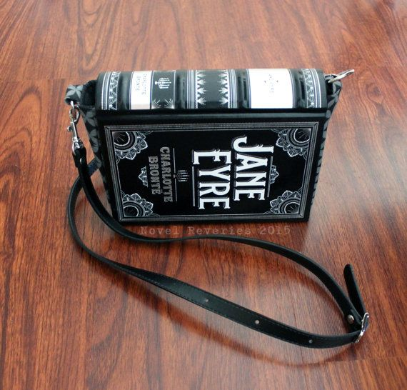 Hey, I found this really awesome Etsy listing at https://www.etsy.com/listing/247100600/jane-eyre-upcycled-book-purse-preorders