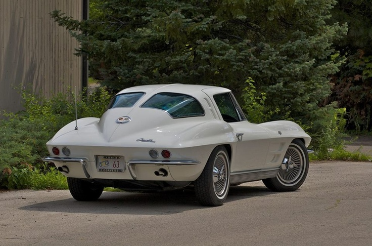 39 63 split window cars i like pinterest cars for 1963 corvette split window kit car