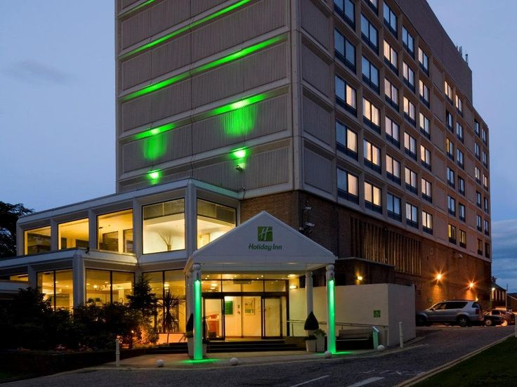 Edinburgh Holiday Inn Edinburgh City West United Kingdom, Europe Located in Leith, Holiday Inn Edinburgh City West is a perfect starting point from which to explore Edinburgh. Featuring a complete list of amenities, guests will find their stay at the property a comfortable one. Take advantage of the hotel's free Wi-Fi in all rooms, 24-hour front desk, luggage storage, restaurant, dry cleaning. Each guestroom is elegantly furnished and equipped with handy amenities. Take a brea...