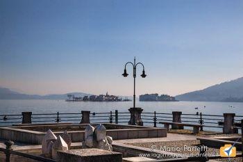 Visita alla bellissima cittadina di Baveno sulla costa piemontese del lago Maggiore