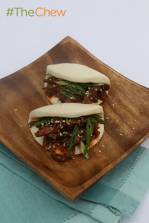You'll be surprised how easy it is to make this iconic Peking Duck Steamed Buns dish!
