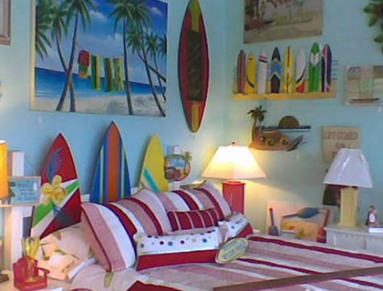 15 best Room images on Pinterest Girls bedroom, Beach and - beach themed bedrooms
