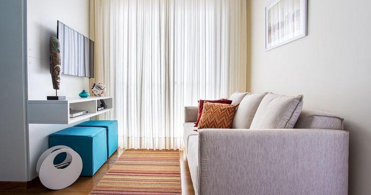 Como decorar espaços pequenos com classe #homedecor #decoração #designdeinteriores