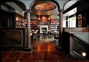 Erin Go Bragh: 10 Great Irish Pubs for St. Patrick's Day Celebrating - Eater Chicago