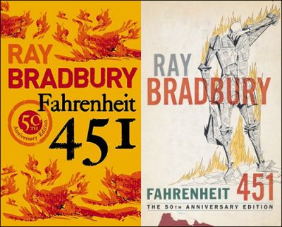 """1984"" by George Orwell vs ""Fahrenheit 451"" by Ray Bradbury Essay Sample"