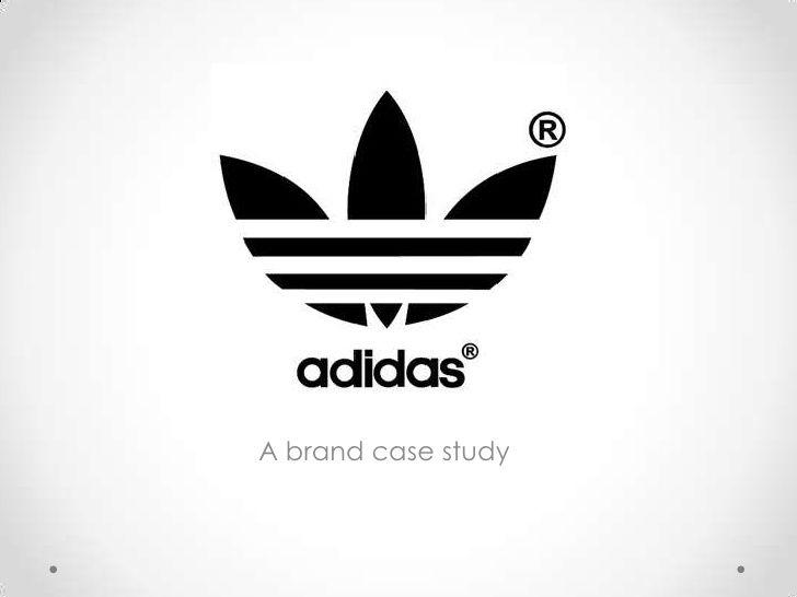 A brand case study
