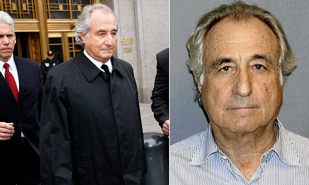 Madoff victims to receive payouts from $4billion fund | Daily Mail Online
