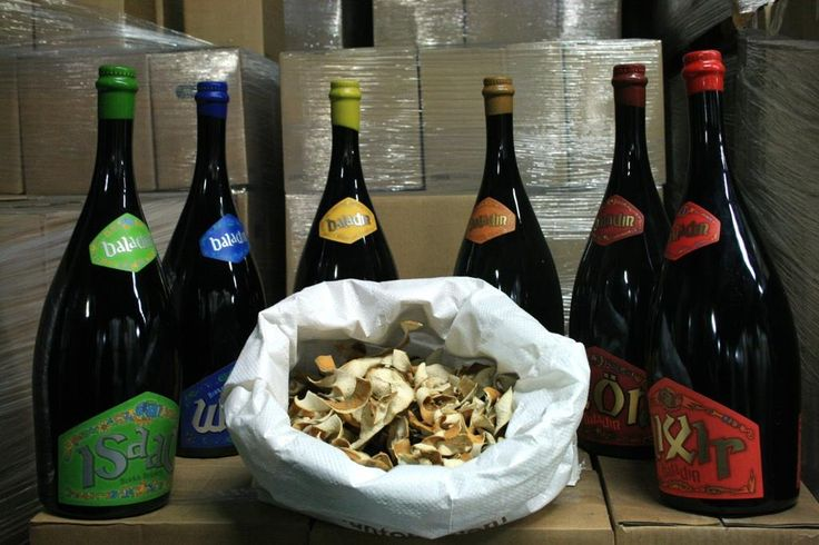 La birra artigianale di Birra Baladin - #SocialFoodeWine #Cuneo #piemonte #birra #Baladin - ph.C.Pellerino