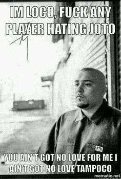Spm gangsta life lyrics