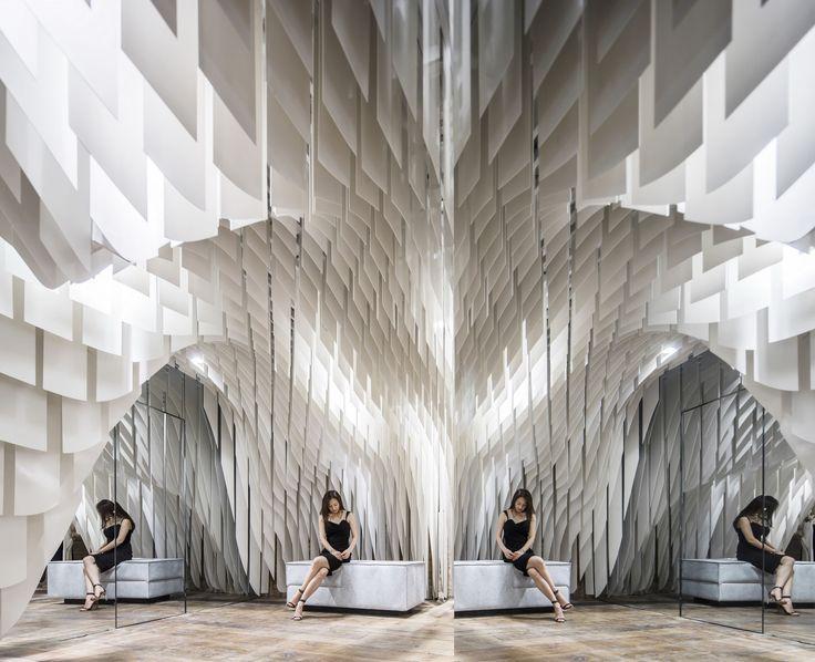 SND Fashion Store,© Shen Qiang